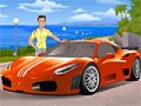 Justins Car