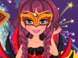 Mardi Gras Carnival Makeover