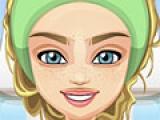 Miley Cyrus Spa