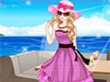 Princess Irene's Summer Getaway