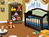 Royal Baby Room