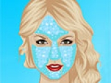 Taylor Swift Star Makeover