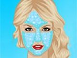 Taylor Swift Star Makeover