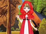 Red Riding Hoods Wardrobe