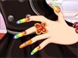 Игра New Season Manicure