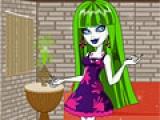 Chic Spectra Vondergeist Dress Up