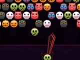 Игра Bubble Hit: Halloween