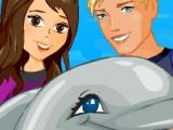 Игра Шоу дельфинов 2