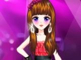 Shiny Costumes Girl - Восходящая звезда