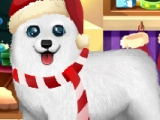 Игра Paws to Beauty: Christmas
