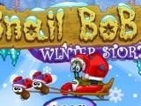 Snail Bob 6: Зимняя история