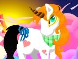 Игра My Baby Unicorn 2: Создай своего!