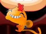 Monkey Go Happy Mayhem: Делаем веселые вещи!