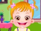 Baby Hazel: Hair Care