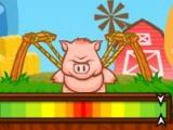 Полет свиньи
