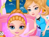 Baby Barbie: Ballet Injury