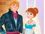 Frozen: день свадьбы