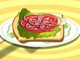 Сэндвич конвейер