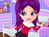 Малышка Барби: Костюмы в Стиле Манги