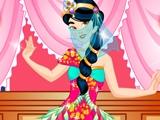 Игра Свадебное Платье Жасмин
