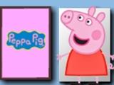 Игра Свинка Пеппа и Игра на Память