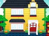 Лего Дом