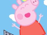 Свинка Пеппа и Друзья на Батуте