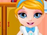 Малышка Барби и Гардероб Принцессы