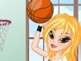 Баскетбольный Бросок Британни