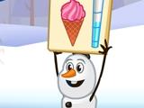 Мороженное от Эльзы