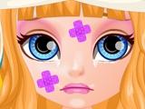 Лечение Малышки Барби в Госпитале