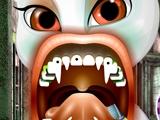 Вампир у стоматолога