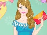 Барби в шестнадцать лет