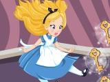 Возвращение Алисы из страны чудес