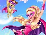 Сепергерой Барби