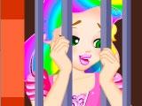 Принцесса Джульетт сбегает из замка