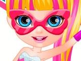 Супер Малышка Барби