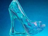 Хрустальная туфелька Эльзы