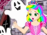 Принцесса Джульет в замке призраков