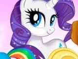 Кто ты из My Little Pony?