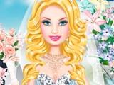 Свадебный макияж Элли