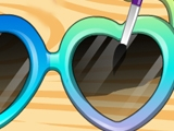 Делаем модные очки