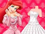 Любимое платье Ариэль 2