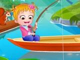 Flash игра для девочек Хейзел и день бабушек и дедушек