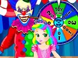 Принцесса Джульетта: побег с карнавала