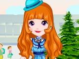 Принцесса София возвращается в школу
