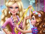 Портной принцессы Барби