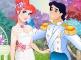 День свадьбы Ариэль