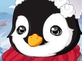 Малыш-пингвиненок