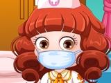 Доктор малышка Хейзел